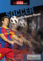 Soccer and Its Greatest Players cover