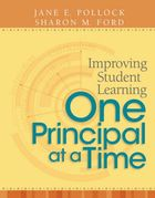 Improving Student Learning One Principal at a Time image