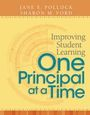 Improving Student Learning One Principal at a Time cover