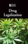 Drug Legalization cover