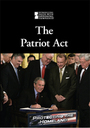 The Patriot Act cover