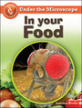 In Your Food cover