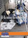 Homelessness cover