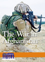 The War in Afghanistan cover