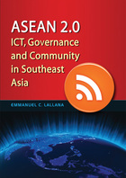 ASEAN 2.0: ICT, Governance and Community in Southeast Asia, Vol. 1