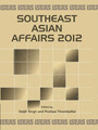 Southeast Asian Affairs 2012, Vol. 1 cover