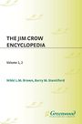 The Jim Crow Encyclopedia cover