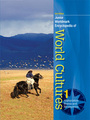 Junior Worldmark Encyclopedia of World Cultures, ed. 2 cover