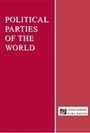 Political Parties of the World, ed. 6 cover