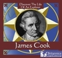 James Cook cover