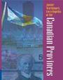 Junior Worldmark Encyclopedia of the Canadian Provinces, ed. 5 cover