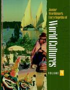 Junior Worldmark Encyclopedia of World Cultures