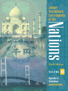 Junior Worldmark Encyclopedia of the Nations, ed. 6