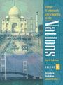 Junior Worldmark Encyclopedia of the Nations, ed. 6 cover