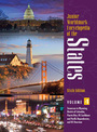Junior Worldmark Encyclopedia of the States, ed. 6 cover