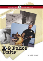 K-9 Police Units