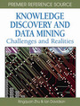 Knowledge Discovery and Data Mining: Challenges and Realities cover