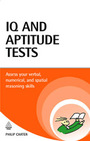 IQ and Aptitude Tests cover