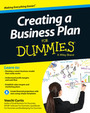 Creating a Business Plan For Dummies� cover