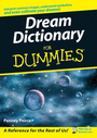 Dream Dictionary For Dummies� cover