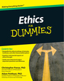 Ethics For Dummies� cover