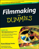 Filmmaking For Dummies   , ed. 2