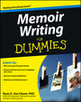 Memoir Writing For Dummies� cover