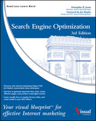 Search Engine Optimization, ed. 3: Your Visual Blueprint? for Effective Internet Marketing