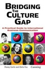 Bridging the Culture Gap cover