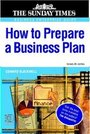 How to Prepare a Business Plan, ed. 4 cover