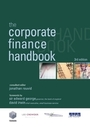 Corporate Finance Handbook, ed. 3 cover