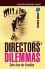 Directors Dilemmas, ed. 2 cover
