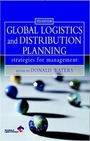 Global Logistics and Distribution Planning, ed. 4 cover