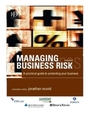 Managing Business Risk: A Practical Guide to Protecting Your Business, ed. 2 cover