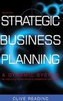 Strategic Business Planning, ed. 2 cover