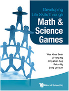 Developing Life Skills through Math & Science Games