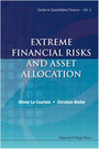 Extreme Financial Risks and Asset Allocation cover