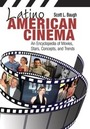 Latino American Cinema: An Encyclopedia of Movies, Stars, Concepts, and Trends cover