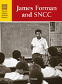 James Forman and SNCC cover
