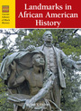 Landmarks in African American History cover
