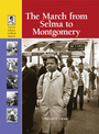 The March from Selma to Montgomery cover