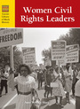 Women Civil Rights Leaders cover