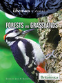 Forests and Grasslands cover