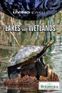 Lakes and Wetlands cover