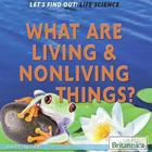 What Are Living and Nonliving Things? image