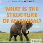 What Is the Structure of an Animal? image