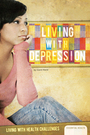Living with Depression cover