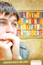 Living with Anxiety Disorders cover
