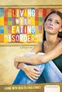 Living with Eating Disorders cover