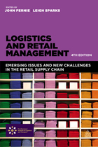Logistics and Retail Management, ed. 4: Emerging Issues and New Challenges in the Retail Supply Chain